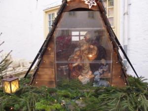 © G. Ziemann - Weihnachtsmarkt Dornum 2015