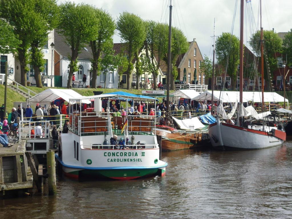 Hafenfete Mai 2016 | Foto: G.Ziemann
