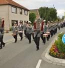 Bilderbogen zum Schützenfest 2016