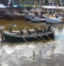 """Ruderrettungsboot """"August Grassow"""""""