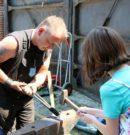Kinder- und Handwerkertag
