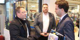 Europaabgeordneter kassiert für den Museumshafen