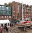 Neues Seenotrettungsboot der DGzRS-Station Norddeich heißt OTTO DIERSCH