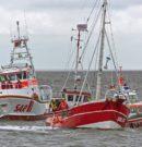 Zwischenbilanz: Seenotretter für 3.400 Menschen auf Nord- und Ostsee im Einsatz
