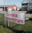 Corona Testzentrum Harlesiel nicht nur für Inselbesucher