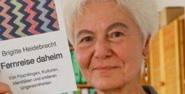 Kostenlose Online-Lesung mit der Buchautorin Brigitte Heidebrecht
