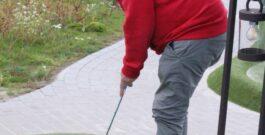Benefiz Golf Tag